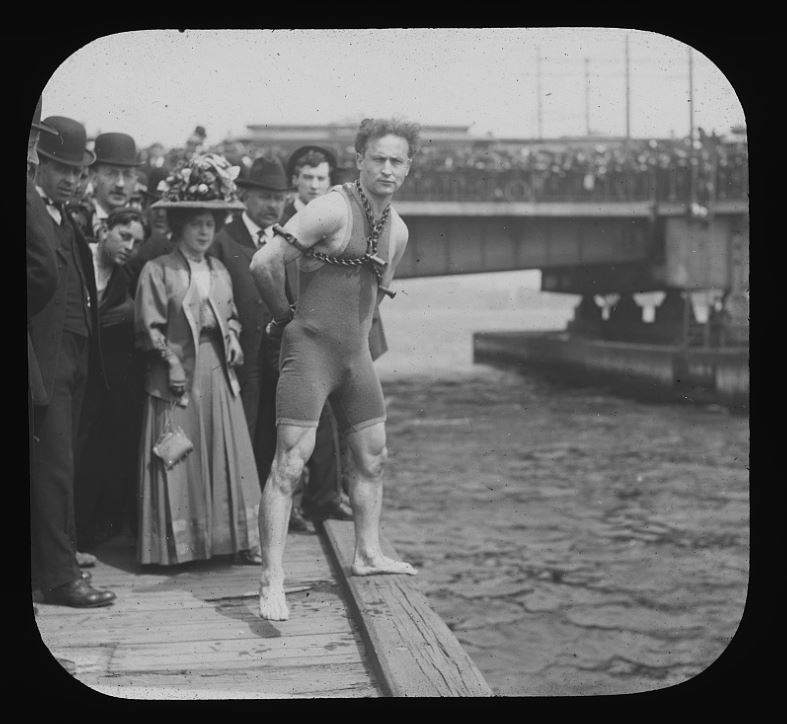 houdini-boston-1910