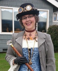 Sheri dressed steampunk cropped miss livingstone 9-27-14