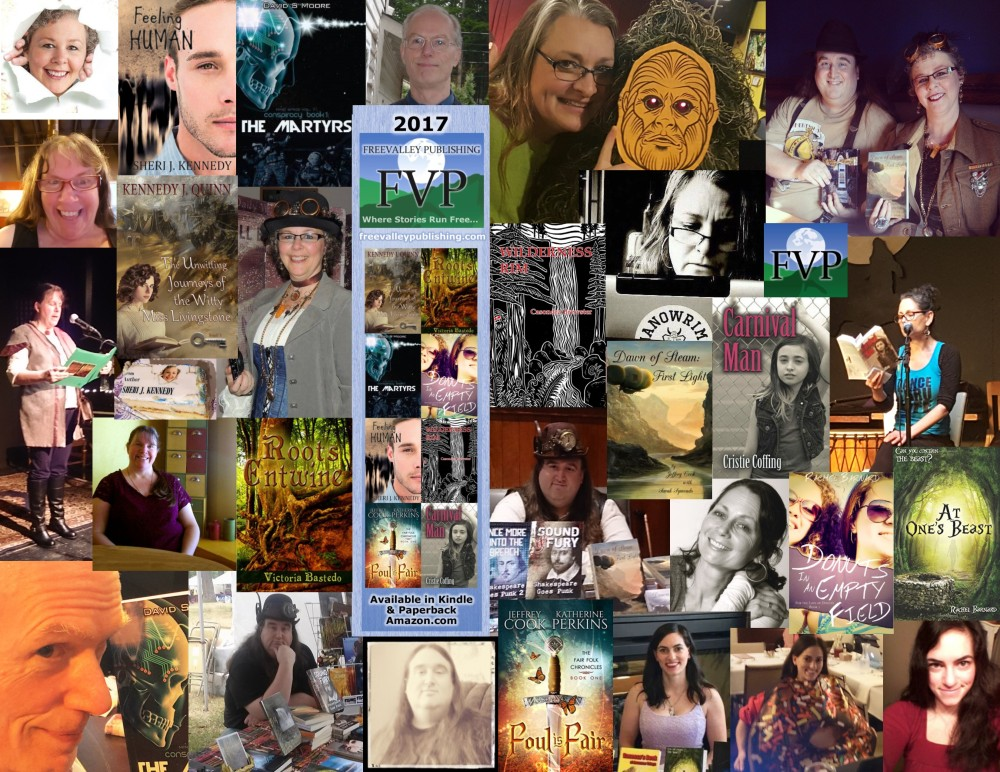 FVP Members Collage 2017