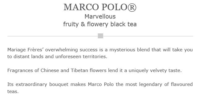 Marco Polo description