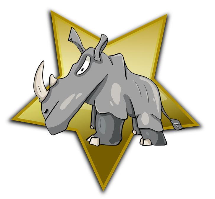 ninny-rhino-badge