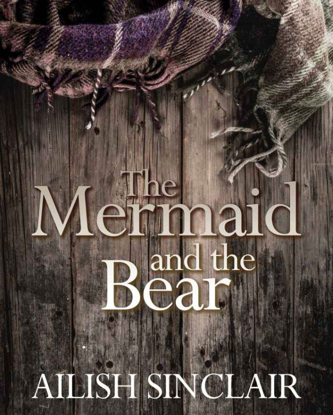 Mermaid Bear cover image