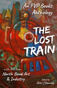 Anthology Front Cover Lost Train Final
